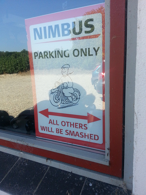 Nimbus only